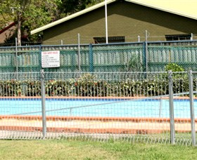 Eagleby Aquatic Centre - New South Wales Tourism