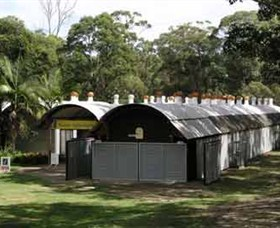 Kempsey Museum - New South Wales Tourism