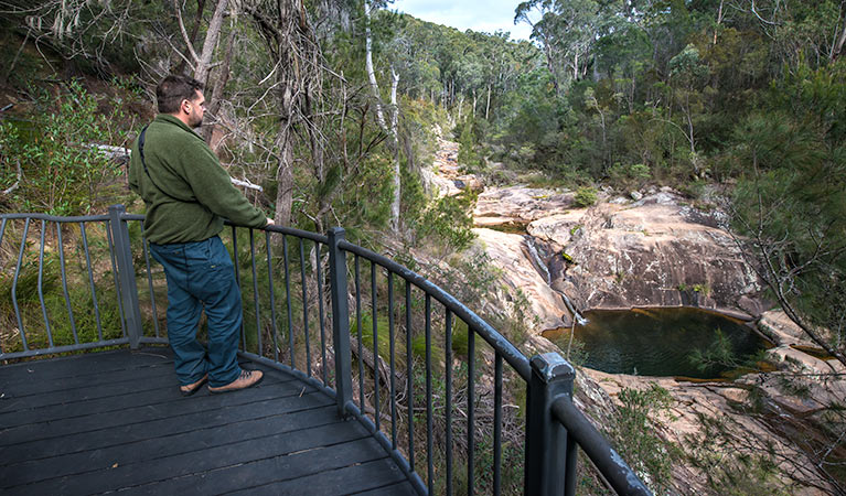 Biamanga National Park - New South Wales Tourism