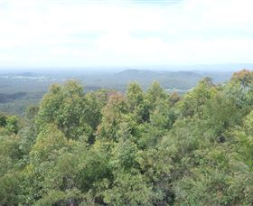 Collombatti Lookout - New South Wales Tourism