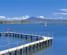 North Beach Mylestom - New South Wales Tourism