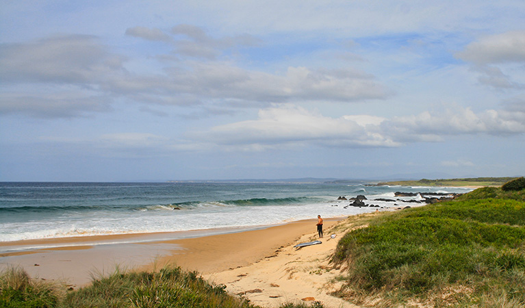 1080 Beach - New South Wales Tourism
