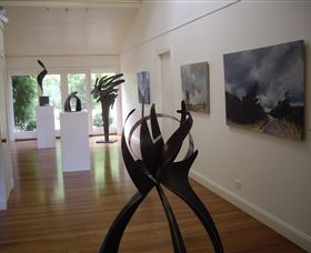 Ivy Hill Gallery - New South Wales Tourism