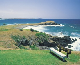 Killick Beach - New South Wales Tourism