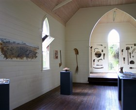 Narek Galleries - New South Wales Tourism
