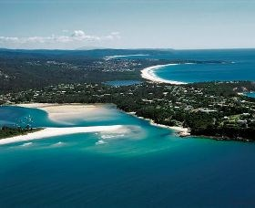 Club Sapphire - Merimbula - New South Wales Tourism