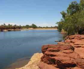Gascoyne River - New South Wales Tourism