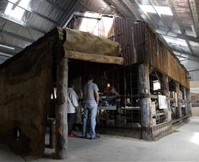 Kenworthy's Stamper Mill - New South Wales Tourism