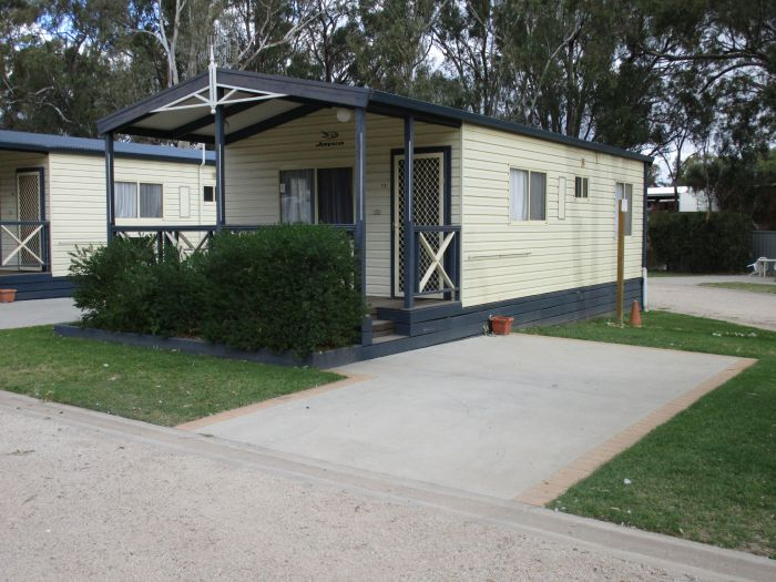 McLean Beach Holiday Park - New South Wales Tourism