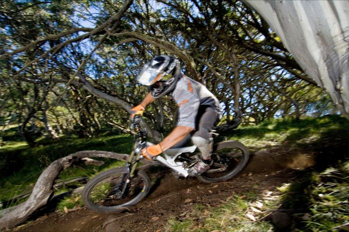 All Terrain Cycles - New South Wales Tourism