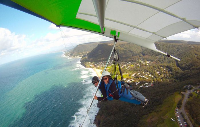 Sydney Hang Gliding Centre - New South Wales Tourism