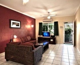 Cable Beachside Villas - New South Wales Tourism