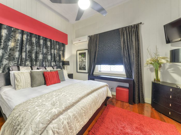 One Thornbury Boutique Bed and Breakfast - New South Wales Tourism