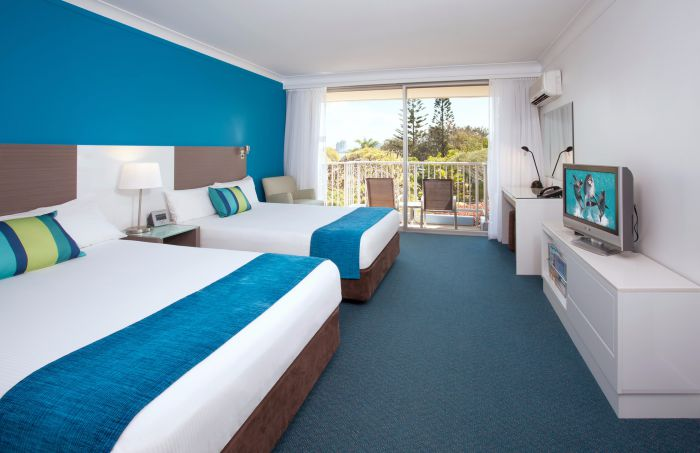 Sea World Resort and Water Park - New South Wales Tourism
