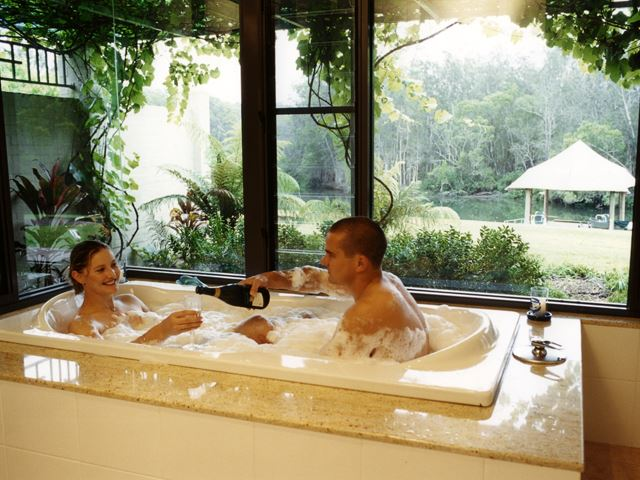 Nundoobah Retreat - New South Wales Tourism