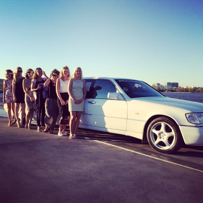 Valley Limousines - New South Wales Tourism