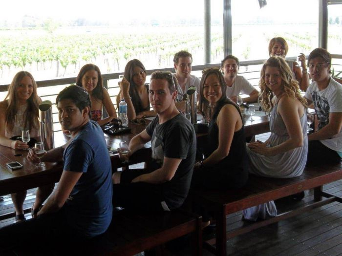 Hunter Valley Wine Tour 4 U - New South Wales Tourism
