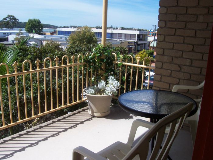 Town Centre Motor Inn - New South Wales Tourism