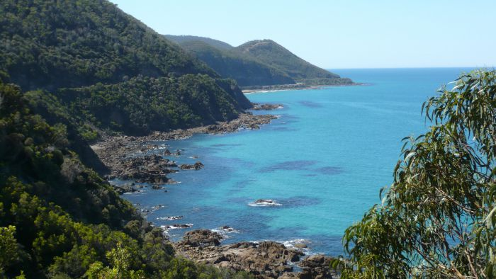 Australian Natural Treasures Touring - New South Wales Tourism
