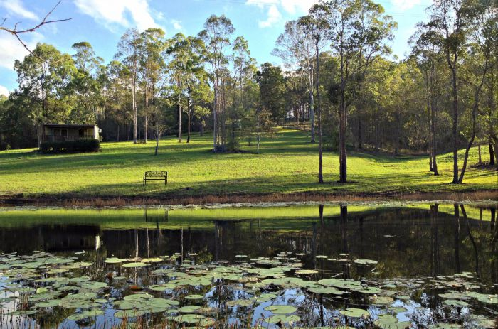 Melawondi Spring Retreat - New South Wales Tourism