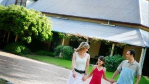 Lanyon Homestead - New South Wales Tourism
