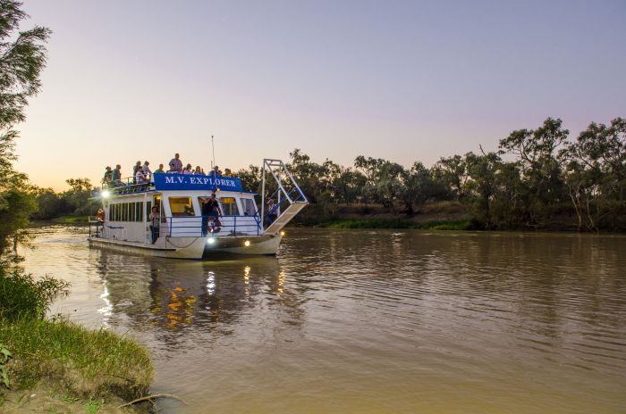 Outback Aussie Day Tours - New South Wales Tourism