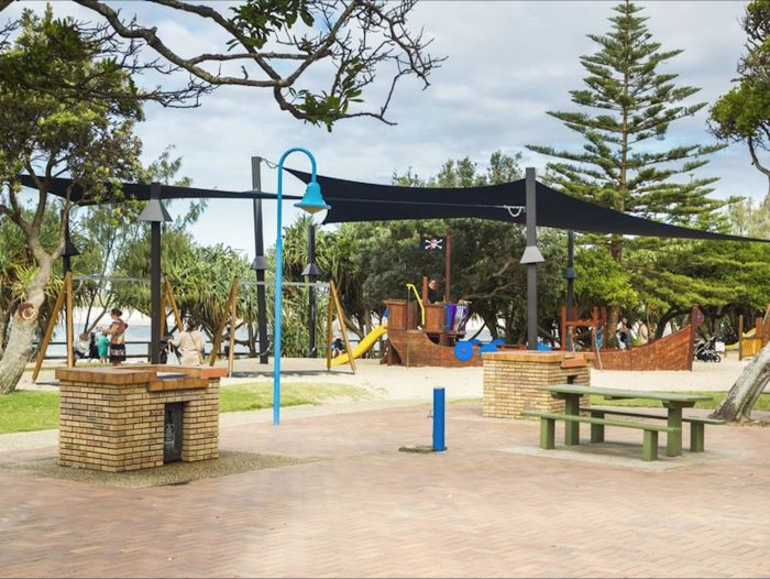 Caloundra Coastal Walk - New South Wales Tourism