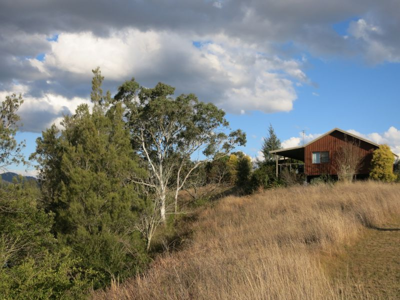 Barrington Hideaway - New South Wales Tourism