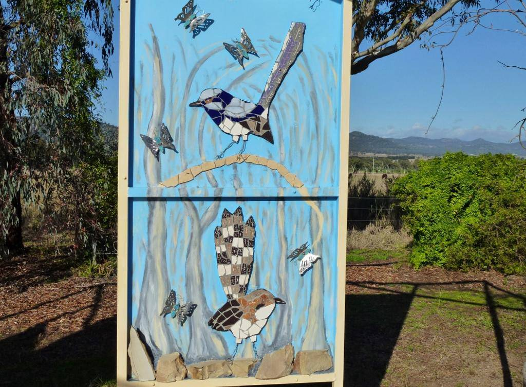 David Mahony Art Gallery  Sculpture Park - New South Wales Tourism