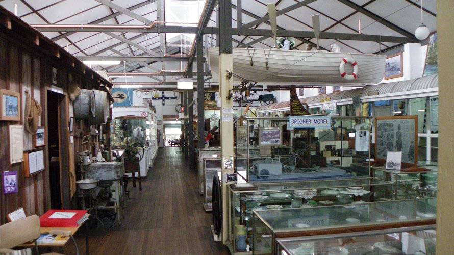 Bowraville Folk Museum - New South Wales Tourism