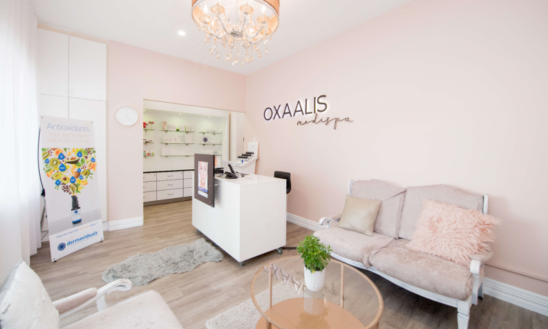 Oxaalis Medispa - New South Wales Tourism