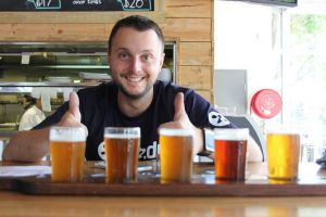 Capital 3in3 - 3 Craft Beer Hotspots in 3 Hours - New South Wales Tourism