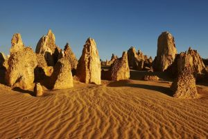 Pinnacles Day Trip from Perth Including Yanchep National Park - New South Wales Tourism
