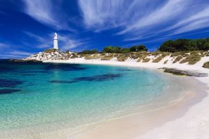 Rottnest Island Grand Tour Including Lunch and Historical Train Ride - New South Wales Tourism