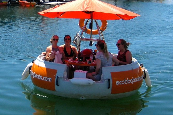 Self-Drive BBQ Boat Hire Mandurah - Group of 3 - 6 people - New South Wales Tourism