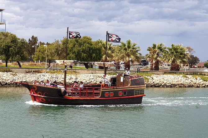 The Pirate Cruise - New South Wales Tourism