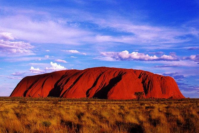 Uluru and Kata Tjuta Experience with BBQ Dinner - New South Wales Tourism