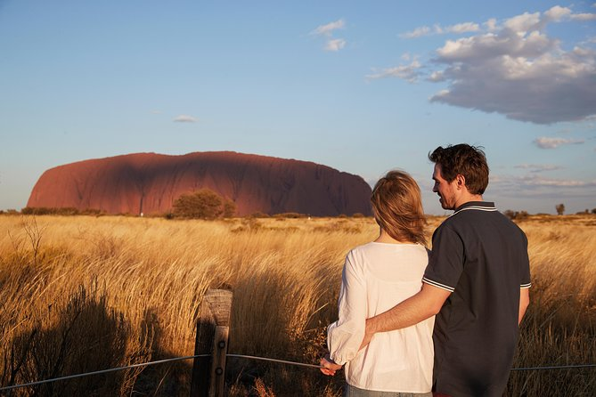 Uluru Ayers Rock Outback Barbecue Dinner and Star Tour - New South Wales Tourism