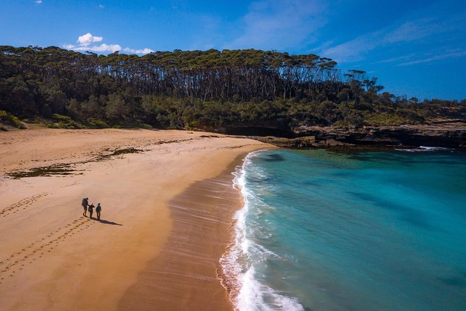 Murramarang Coast Walk from Batemans Bay Including Accommodation and Meals - New South Wales Tourism