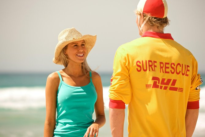 Bondi Like a Local Half-Day Sightseeing Tour Including Surf Lesson - New South Wales Tourism