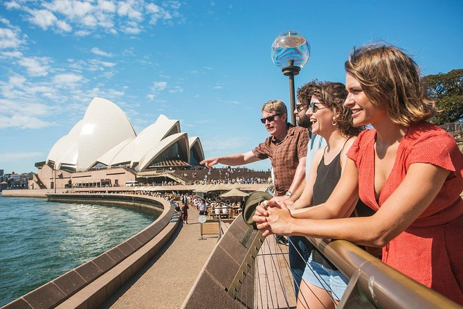 Expert Led Private Intro to Sydney Tour - New South Wales Tourism