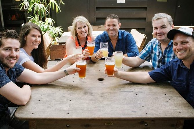 The Rocks Pub Walking Tour - New South Wales Tourism