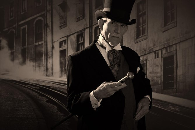 Sydney Ghost Walking Tour - New South Wales Tourism