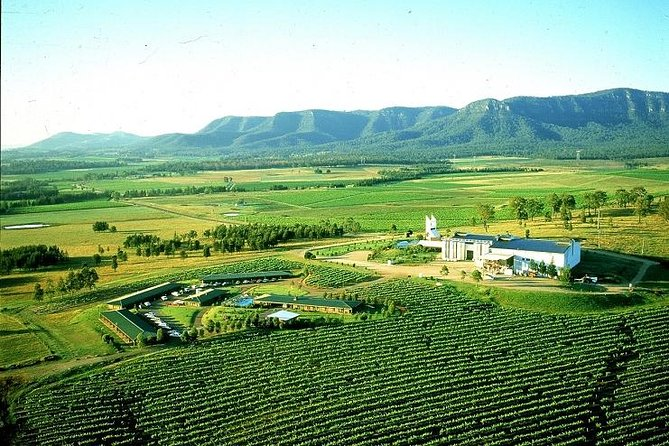 2-Day Hunter Valley Small-Group Tasting Tour - New South Wales Tourism