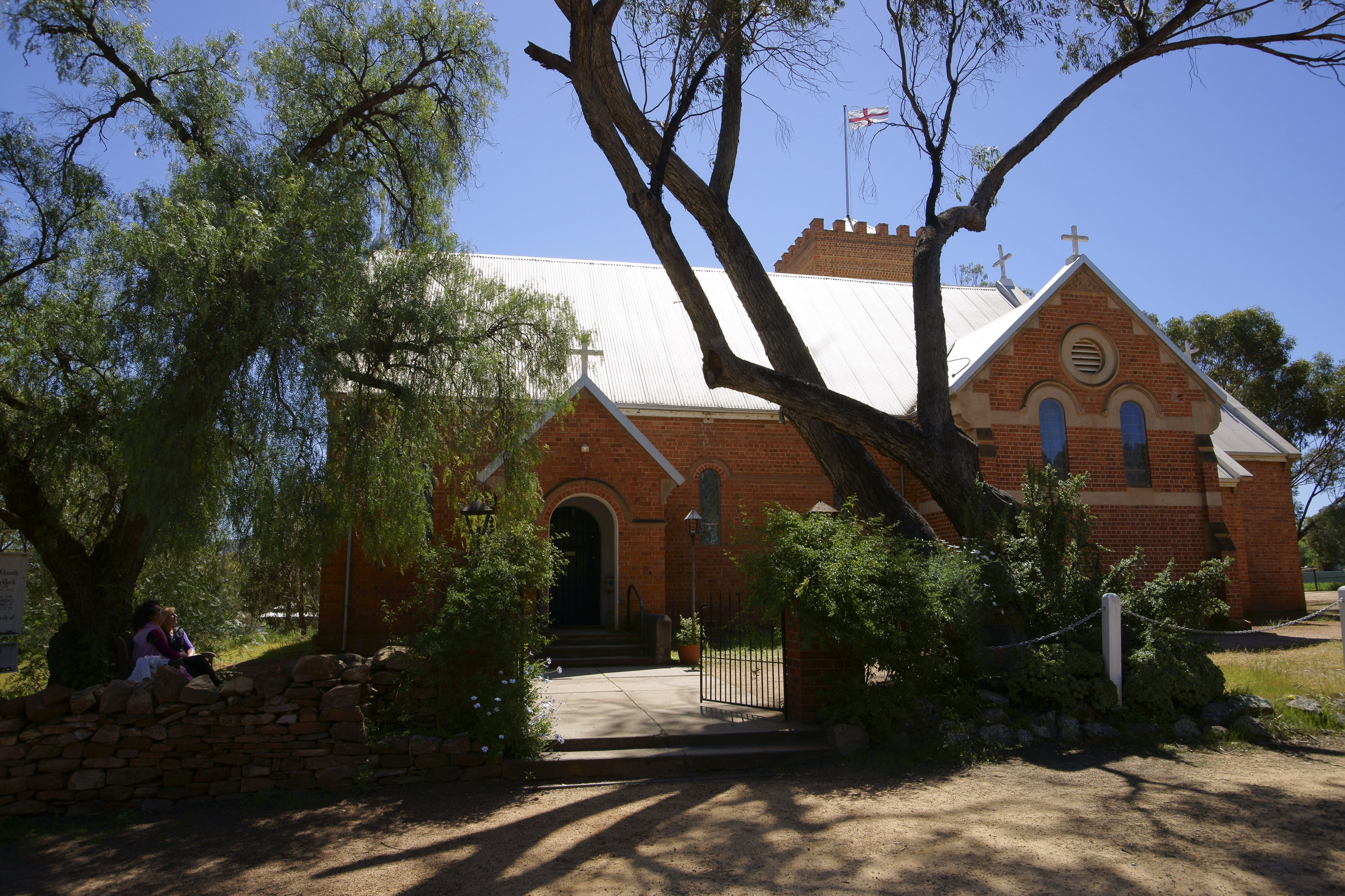 Holy Trinity Anglican Church - New South Wales Tourism
