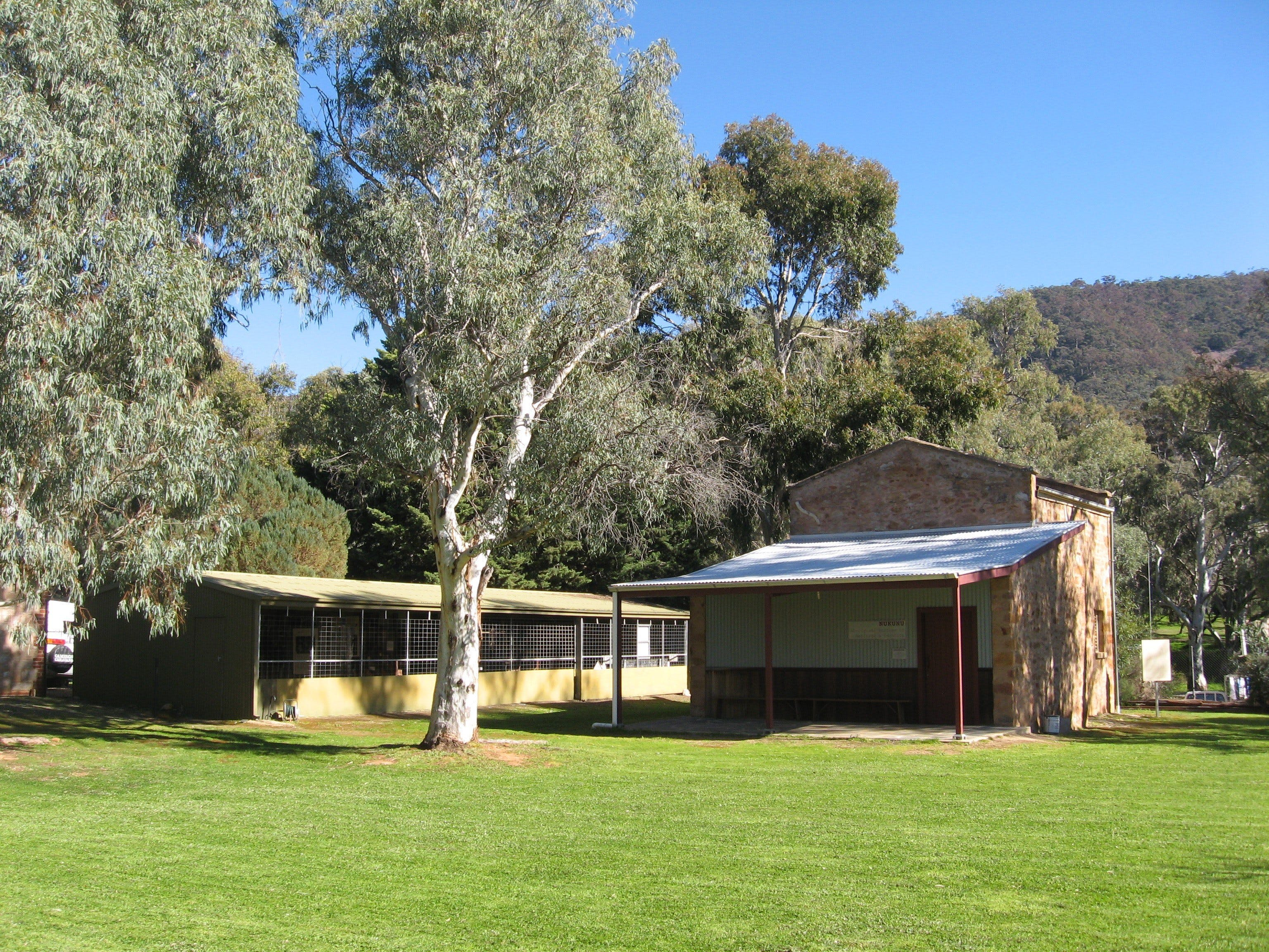 Melrose Heritage Museum - New South Wales Tourism