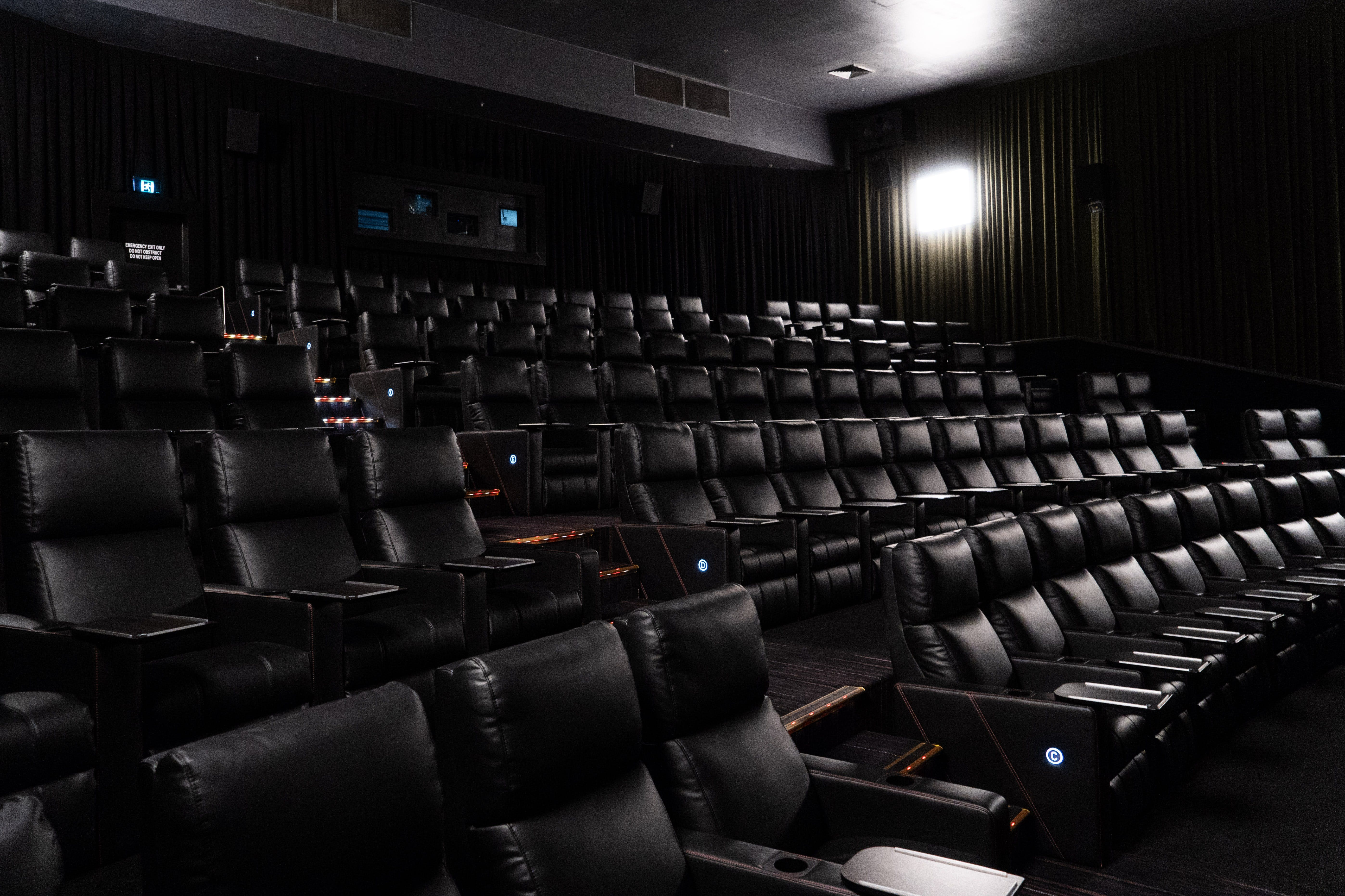 Reading Cinemas Maitland - New South Wales Tourism
