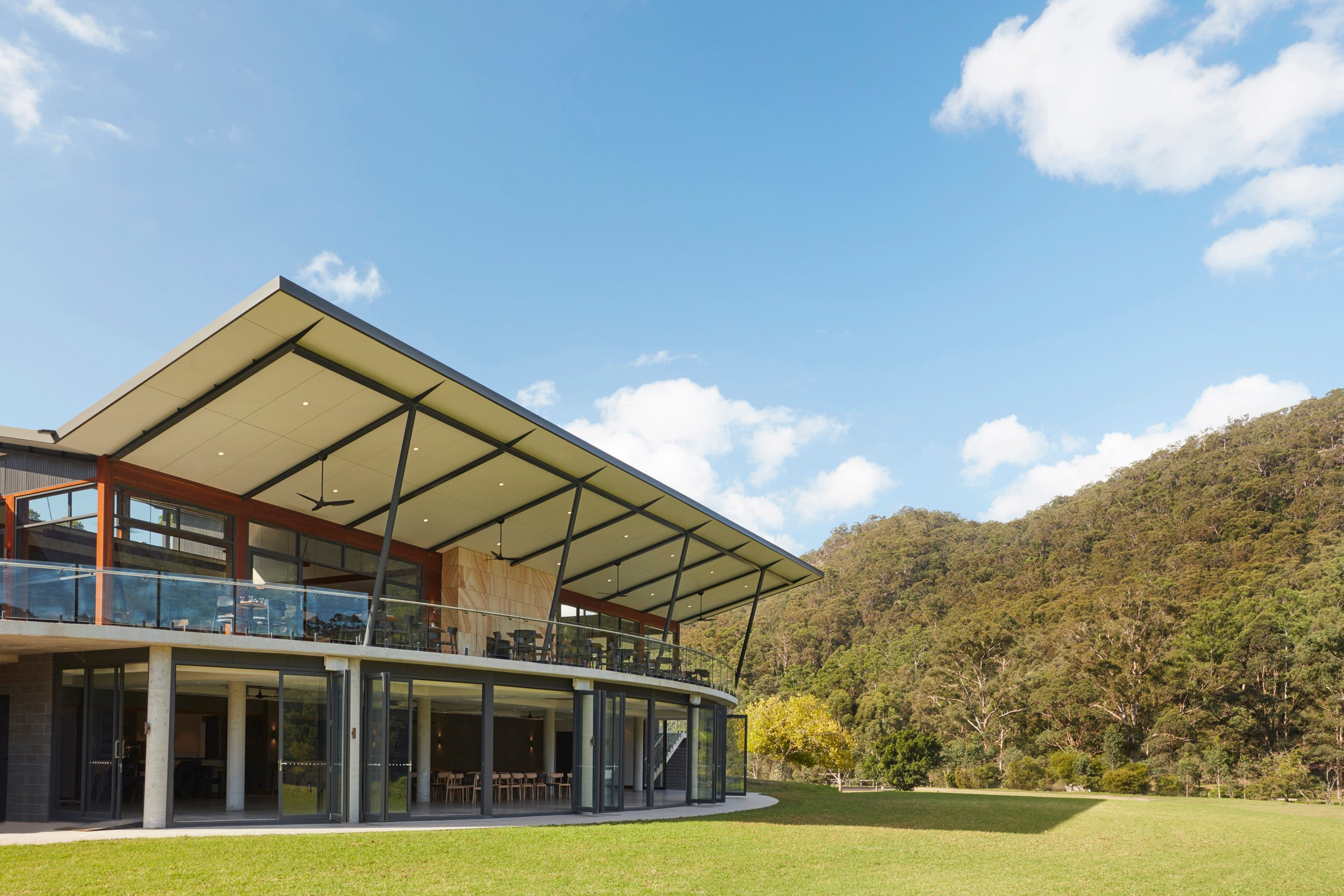 The Valley Events Centre - New South Wales Tourism