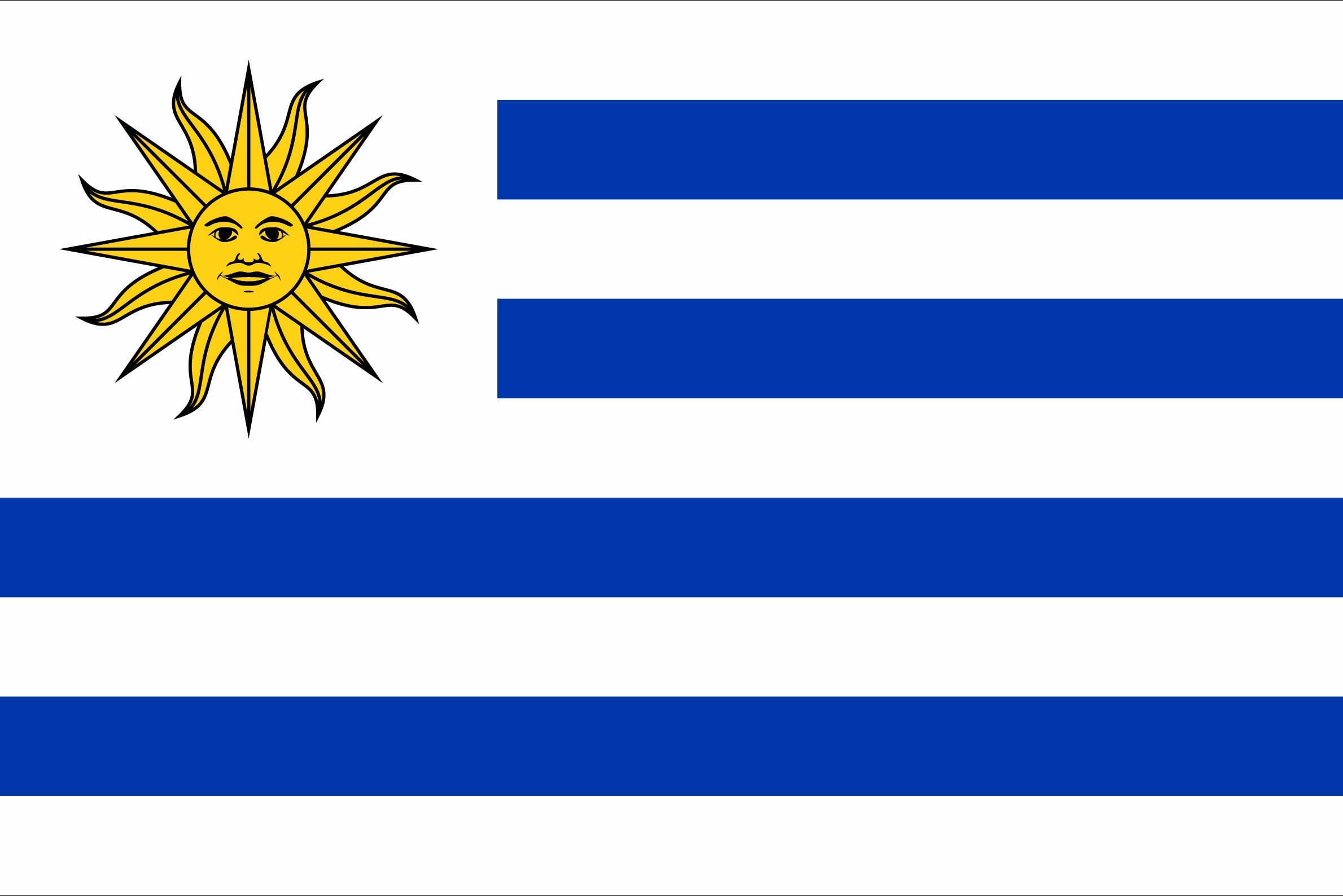 Uruguay Embassy of - New South Wales Tourism