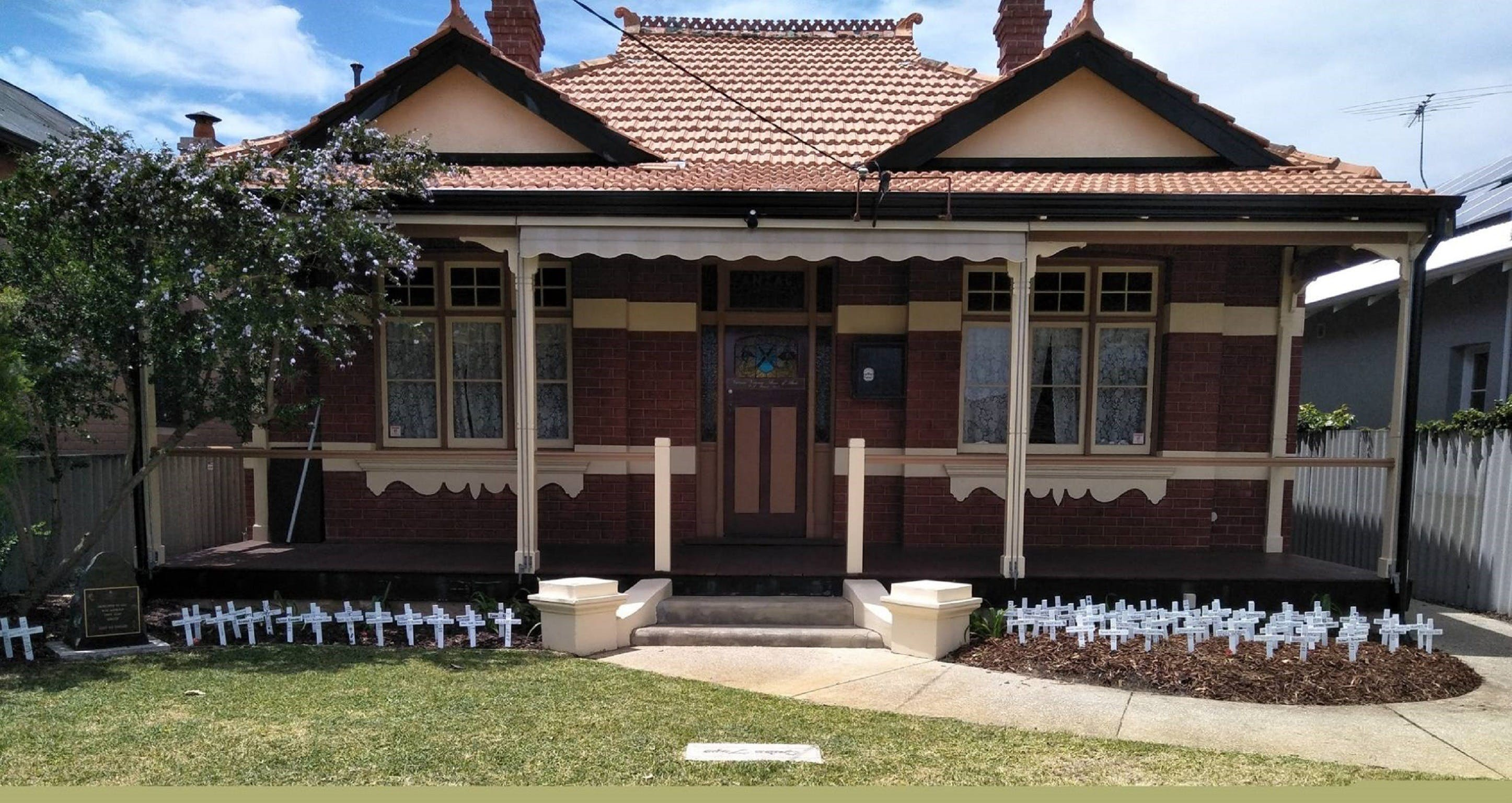 ANZAC Cottage - New South Wales Tourism